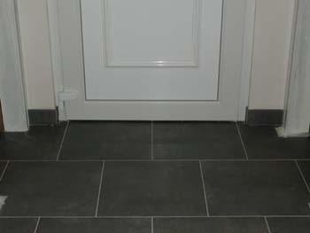 Technique beton cire carrelage evreux le tampon for Prix pose carrelage sol m2
